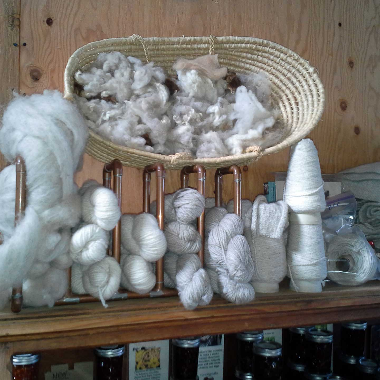 wool products for sale